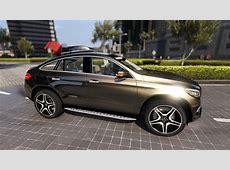 2019 Mercedes GLE Pictures Best Car Magazine