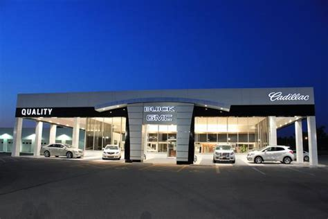 Indiana Buick Dealers by Quality Buick Gmc Cadillac Car Dealership In Alton Il