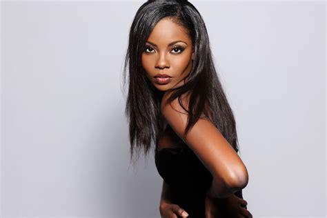 18 Stunningly Beautiful Black Women Of Trinidadian Descent
