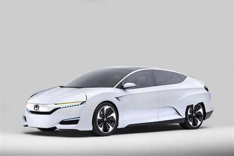 honda clarity fuel cell news  information
