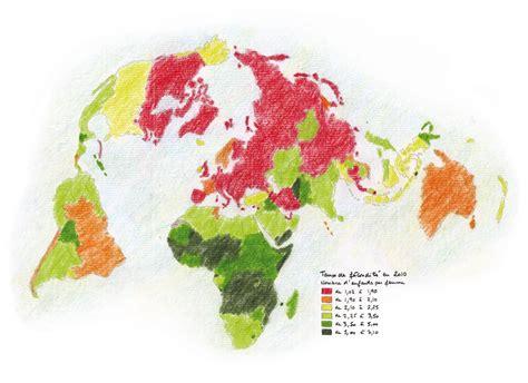 le si鑒e des nations unies une planète trop peuplée par philippe rekacewicz le monde diplomatique juin 2011
