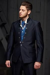 Hochzeitsanzug Herren Blau : hochzeitsanzug herren blau anz ge f r den br utigam aktuelle hochzeitsmode f r herren ~ Frokenaadalensverden.com Haus und Dekorationen