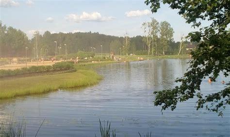 Vecais ezers Vecumniekos - Sievietēm - Māmiņu klubs
