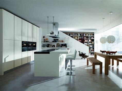voilage cuisine moderne cuisine de luxe moderne