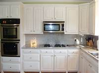 kitchen cabinet images The Popularity of the White Kitchen Cabinets - Amaza Design
