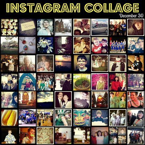 december  instagram collage sallie draper