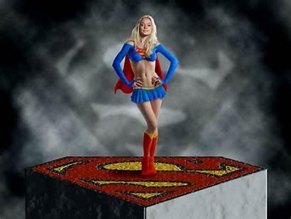 Supergirl Tv Monster Comics Comic Superwoman Getting