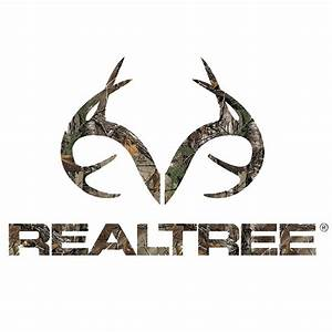 Realtree Outfitters Small Xtra Antler Decal | Realtree ...