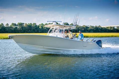 Boat Loans Nj by 2018 Sportsman Open 312 Power Boat For Sale Www