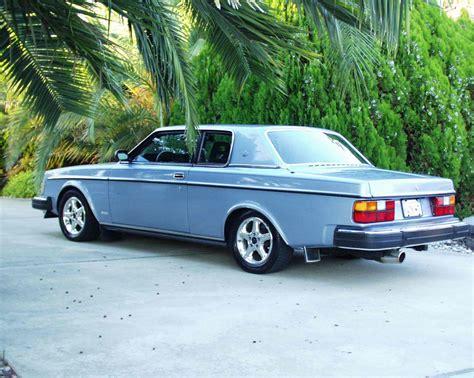 Volvo 262c Bertone Coupe For Sale