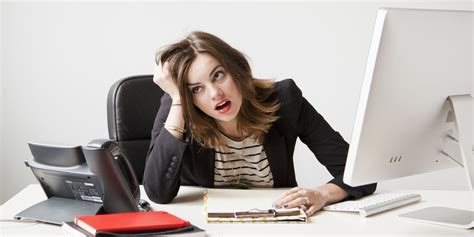 Are You Pushing Yourself Too Hard? 5 Signs Of Selfinduced Stress Huffpost
