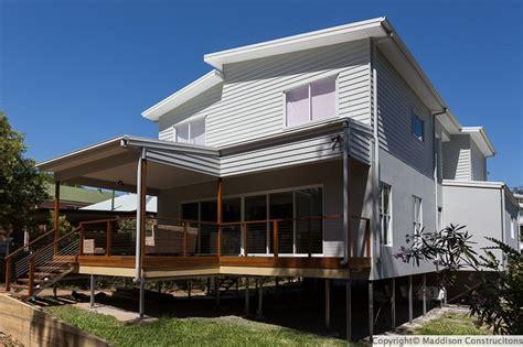 brisbane pole homes maddison constructions