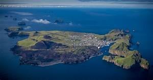 Islands of Iceland I: Vestmannaeyjar - Iceland Monitor