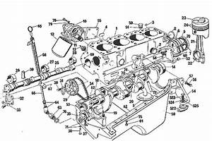 Diagram  V6 Diesel Engine Parts Diagram Full Version Hd