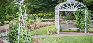 Outdoor Garden Phipps Conservatory and Botanical Gardens