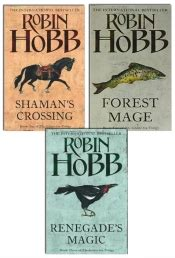 The Farseer Trilogy Robin Hobb Collection 3 Books Set Pack