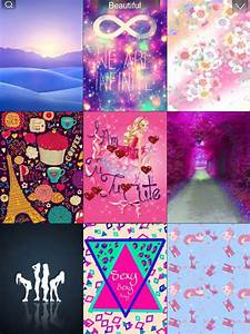 Girly Wallpapers HD