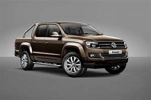 Pick Up Vw : baywatch truck officieel vw amarok autofans ~ Medecine-chirurgie-esthetiques.com Avis de Voitures