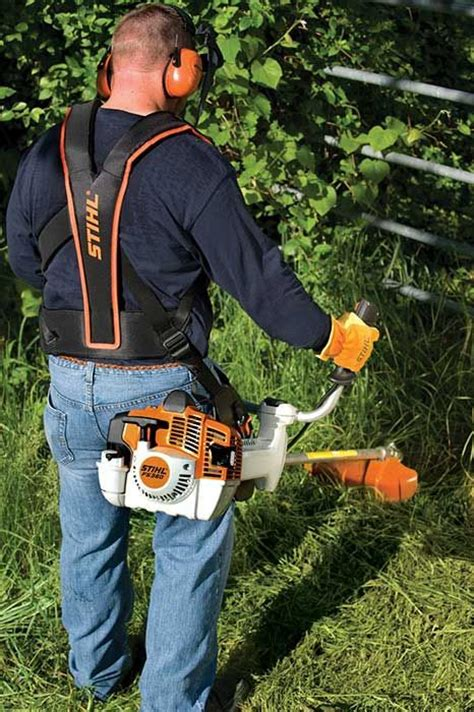 stihl pro clearing saws sales and service 183 ongmac trading pty ltd