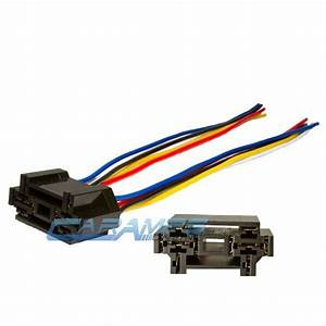 New 12 Volt Double 5 Wire Spdt Bosch    Tyco Type Style Car
