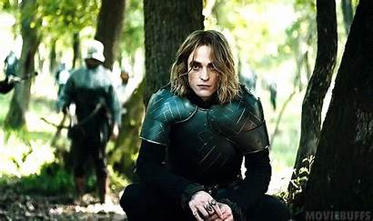 Robert Dauphin Pattinson King France Moviebuffs Movie