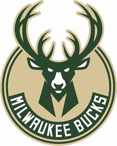 Bucks Milwaukee Logos Symbol