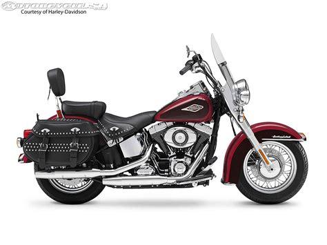 2012 Harley-davidson Cruiser Models Photos