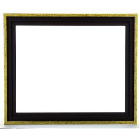 caisse am 233 ricaine noir et or cadre am 233 ricain pour toile ou photo label