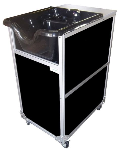 Portable Sink For Salon by 3 Cool Portable Shoo Sink With And Cold Water Source