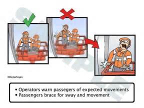 Work Safety Cartoons