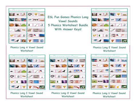 worksheet vowel sound worksheets grass fedjp worksheet
