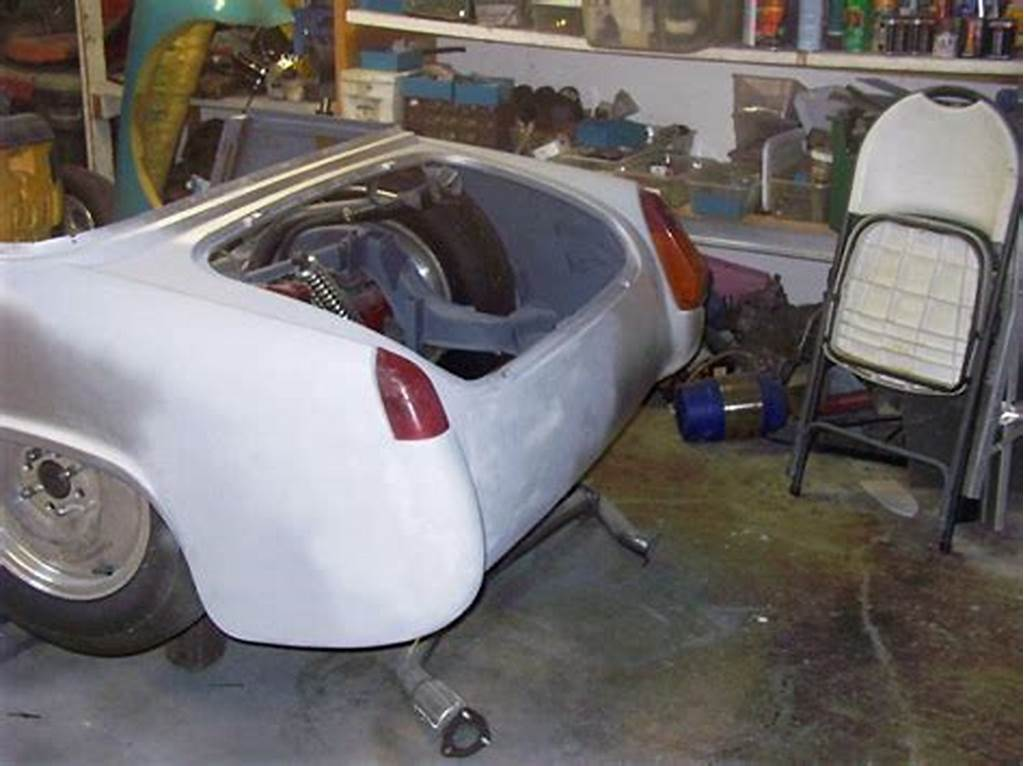 #Midget #Car #Tail #Bodywork