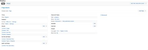 Portfolio Page In Drupal Using Mixitup Jquery Plugin (example