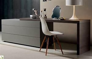 moderno 3 cassetti Alveo Arredo Design Online