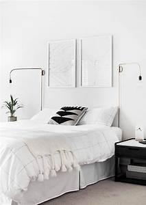 Wohn Schlafzimmer Einrichten : pin von evelyn schmid auf home melange pinterest schlafzimmer betten und wohnideen ~ Sanjose-hotels-ca.com Haus und Dekorationen