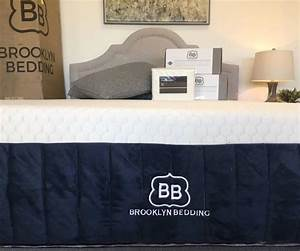 brooklyn bedding mattresses review aurora signature bowery With brooklyn bedding soft review
