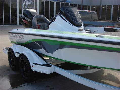 Nitro Boats Home Page by Nitro Z Series Z19 Bass Boats New In Warsaw Mo Us