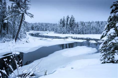 winter ontario toronto easy escapes