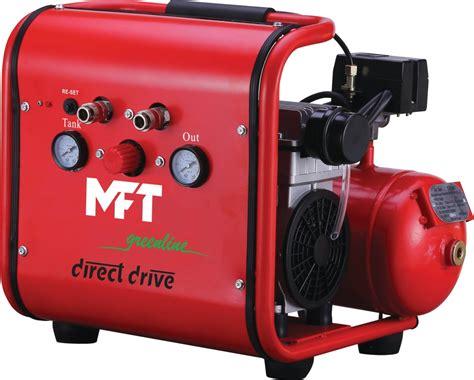 kompressor mft  tryckluft