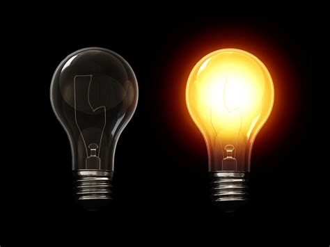 graphene material lightbulbs to arrive in the