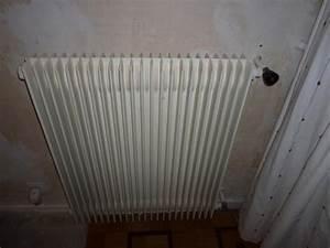 Radiateur Ne Chauffe Pas Tuyau Froid : d monter radiateur chauffage central ~ Gottalentnigeria.com Avis de Voitures