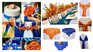 Wedding Decoration Ideas Royal Blue Images - Wedding Dress