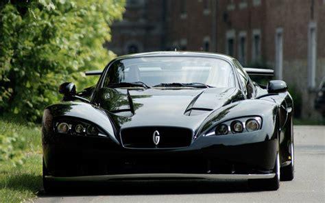 Gillet Vertigo5 Spirit  The Ultimate Lightweight Sports Car
