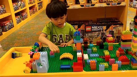 lego anak 120 pcs mainan anak lego di plaza senayan