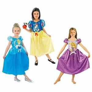 Deguisement Disney Pas Cher : coffret 3 d guisements disney princesses rubies pas cher prix auchan ~ Medecine-chirurgie-esthetiques.com Avis de Voitures