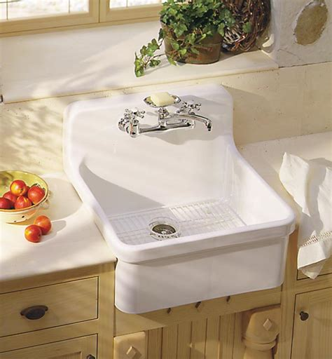 Kohler Gilford Sink Specs by Sink Ideas For House Kitchens House