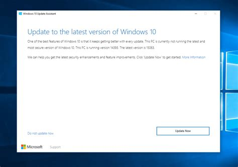 windows 10 creators update now available via update