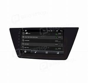 Android Auto Autoradio : auto radio android 6 0 vw touran 2016 ~ Farleysfitness.com Idées de Décoration