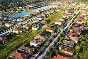 Suburbs Have Become a Haven for Renters   Civic   US News
