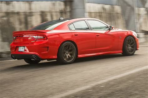 hellcat charger 2016 dodge charger srt hellcat review long term update 3
